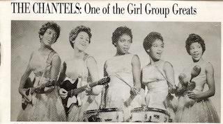 The-Chantels