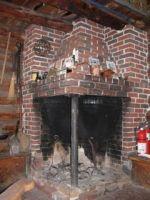 Midgaard Fireplace