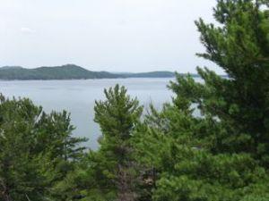 Midgaard view
