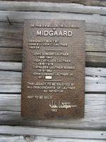 Migaard Plaque