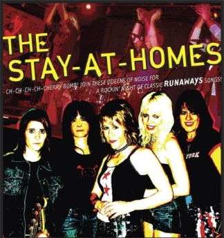The Stay-At-Homes