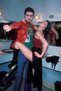 Joan Jett  And The Runaways - File Photos