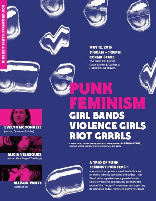 punkfeminism