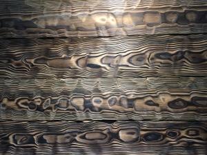Delta Millworks plank