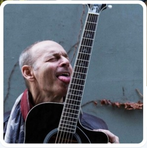 Wayne Kramer licks out the jams on Friday.