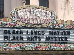 Black Arts Matter