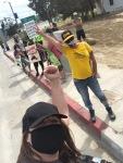San Pedro steps up